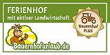 Bauernhof Gütesiegel